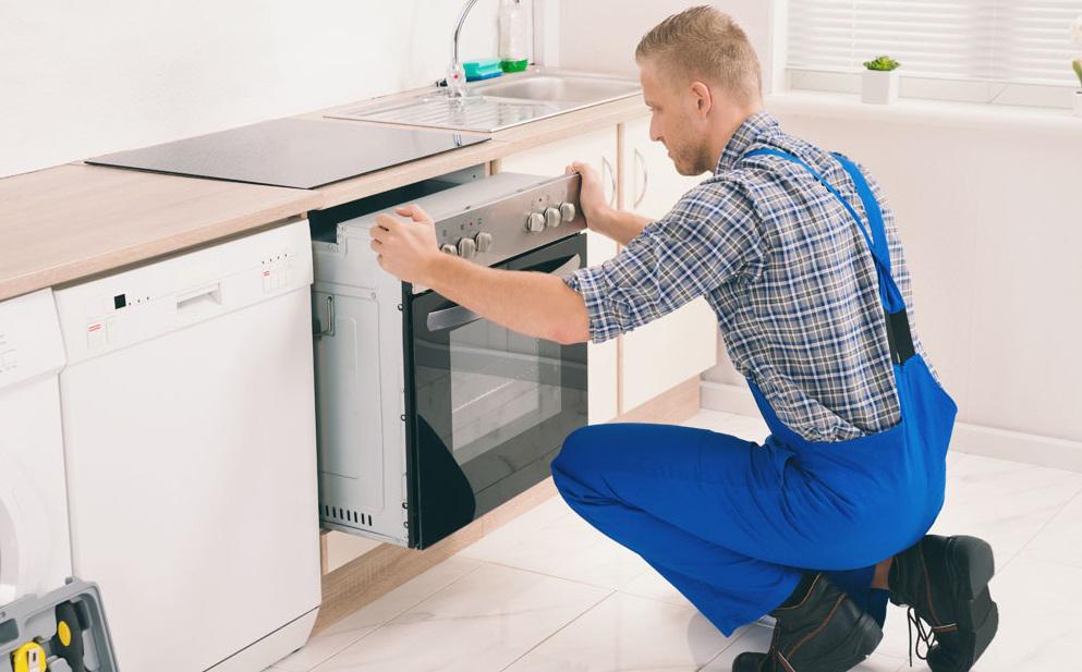 ремонт духовых шкафов на дому