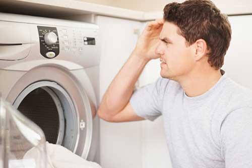 не запускается стиральная машина