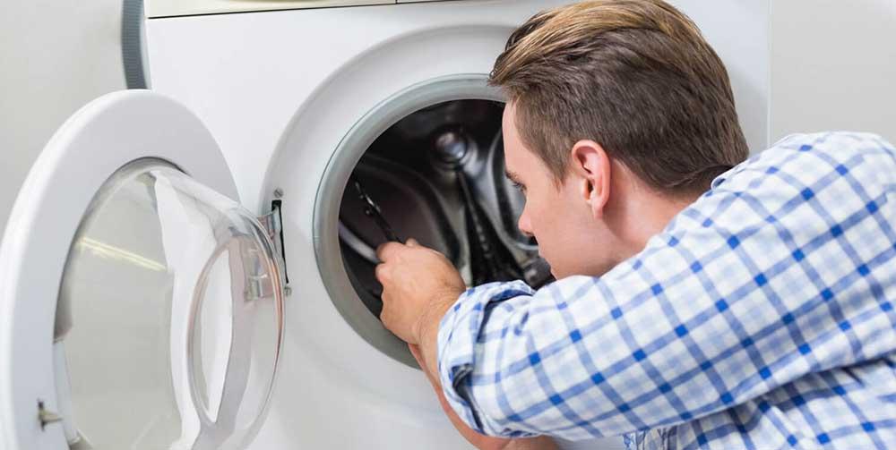 причины неисправности стиральной машины