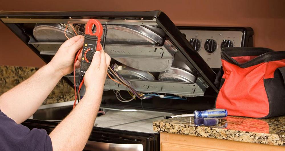 ремонт электрических плит в уфе