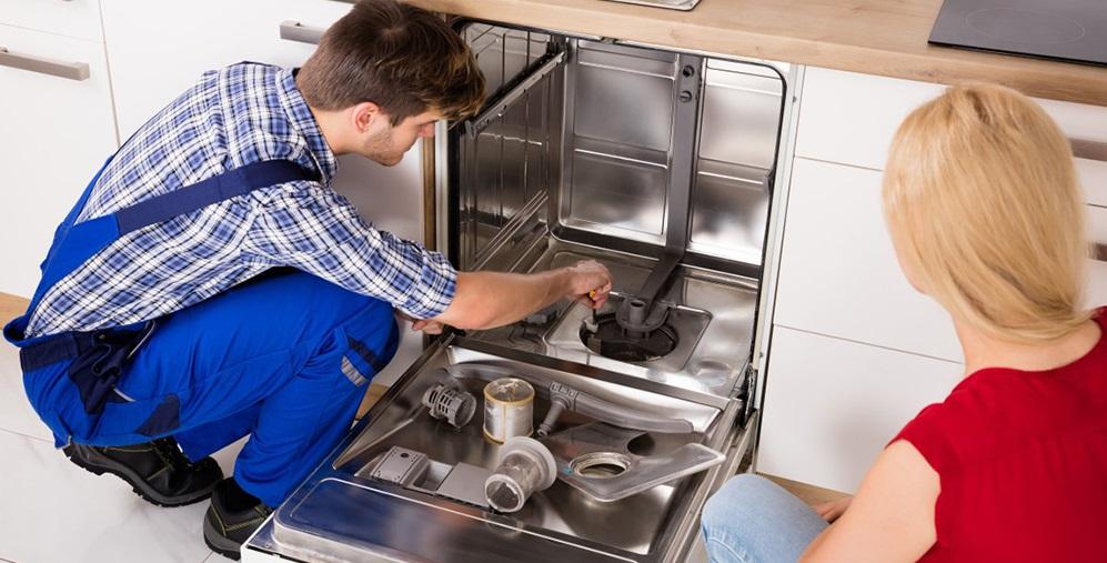 ремонт посудомоечных машин уфа